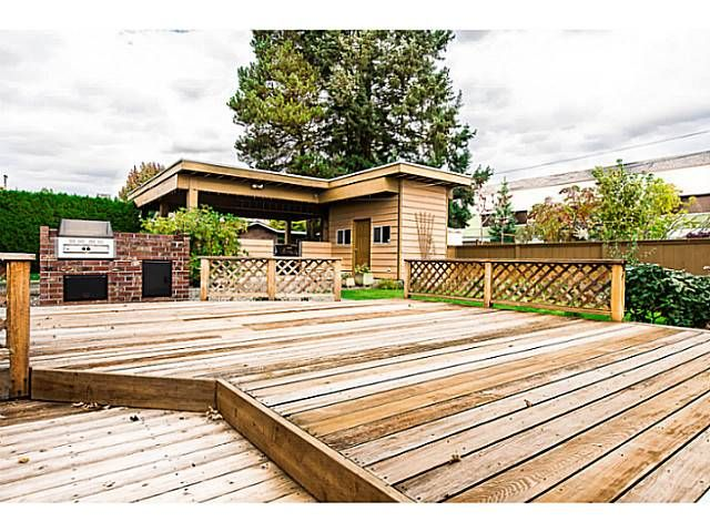 """Photo 18: Photos: 1063 SEVENTH Avenue in New Westminster: Moody Park House for sale in """"MOODY PARK"""" : MLS®# V1090839"""