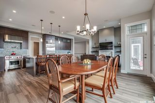 Photo 9: 33 602 Cartwright Street in Saskatoon: The Willows Residential for sale : MLS®# SK857004