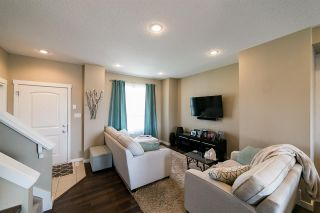 Photo 9: 17 6075 Schonsee Way in Edmonton: Zone 28 Townhouse for sale : MLS®# E4251364