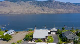 Photo 1: 6729 W Savona Access Road: Savona House for sale (Kamloops)  : MLS®# 155323