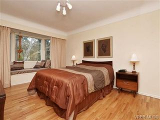 Photo 9: 3528 Plymouth Rd in VICTORIA: OB Henderson House for sale (Oak Bay)  : MLS®# 696453
