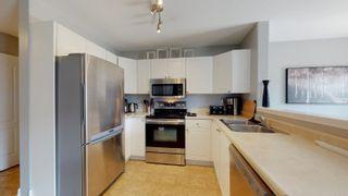 Photo 5: 11411 169 Avenue in Edmonton: Zone 27 House Half Duplex for sale : MLS®# E4254972