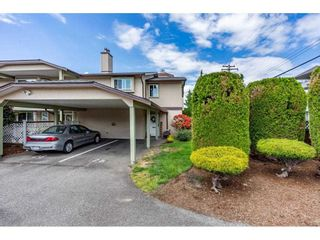 """Photo 3: 25 8975 MARY Street in Chilliwack: Chilliwack W Young-Well Townhouse for sale in """"HAZELMERE"""" : MLS®# R2585506"""