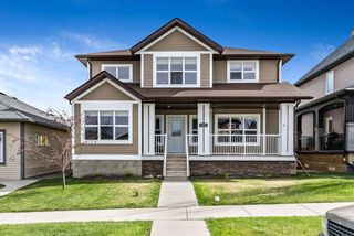 Photo 2: 1917 High Country Drive NW: High River Detached for sale : MLS®# A1103574
