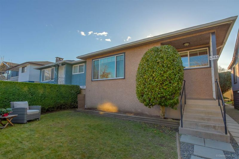FEATURED LISTING: 4985 PRINCE ALBERT Street Vancouver