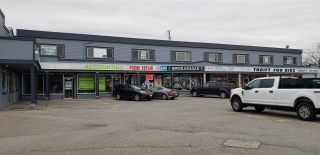 Photo 3: 20281 56 TH AVENUE: Office for lease in Langley: MLS®# C8035185