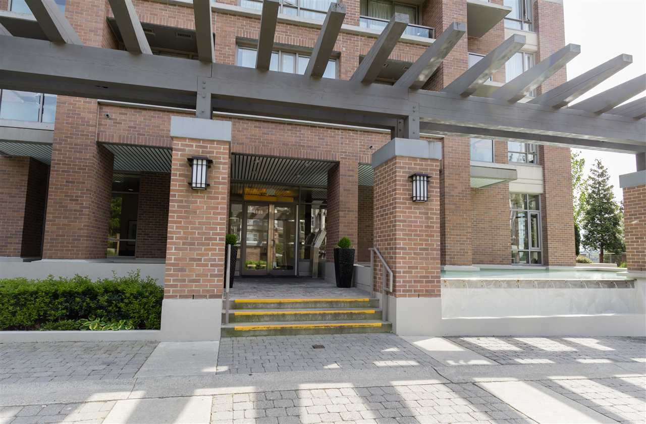 Photo 2: Photos: 908 4888 BRENTWOOD DRIVE in Burnaby: Brentwood Park Condo for sale (Burnaby North)  : MLS®# R2167169