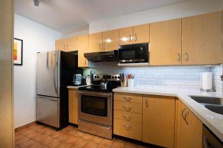 Photo 10: 307 2268 W 12TH Avenue in Vancouver: Kitsilano Condo for sale (Vancouver West)  : MLS®# R2592909