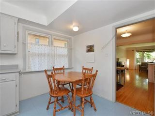 Photo 10: 1887 Forrester St in VICTORIA: SE Camosun House for sale (Saanich East)  : MLS®# 735465