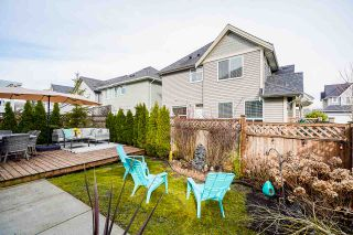 Photo 34: 20963 80B Avenue in Langley: Willoughby Heights House for sale : MLS®# R2545226