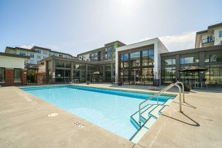 Photo 19: 403 9311 ALEXANDRA Road in Richmond: West Cambie Condo for sale : MLS®# R2402740
