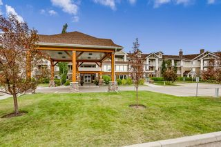 Photo 1: 312 428 CHAPARRAL RAVINE View SE in Calgary: Chaparral Apartment for sale : MLS®# A1055815