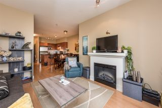 "Photo 8: 114 1633 MACKAY Avenue in North Vancouver: Pemberton Heights Condo for sale in ""Touchstone"" : MLS®# R2147673"