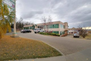 Photo 4: 203 24 Inglewood Drive: St. Albert Office for lease : MLS®# E4194602