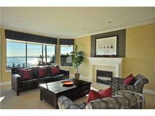 Photo 15: 2186 ROSEBERY Avenue in West Vancouver: Queens House for sale : MLS®# V866579