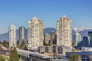 "Photo 14: 1707 6658 DOW Avenue in Burnaby: Metrotown Condo for sale in ""Moda by Polygon"" (Burnaby South)  : MLS®# R2463781"