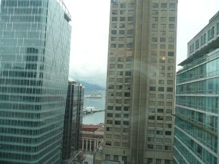"""Photo 4: 1906 438 SEYMOUR Street in Vancouver: Downtown VW Condo for sale in """"CONFERENCE PLAZA"""" (Vancouver West)  : MLS®# R2534044"""