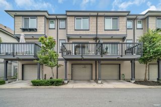 """Photo 25: 8 9533 TOMICKI Avenue in Richmond: West Cambie Townhouse for sale in """"WISHING TREE"""" : MLS®# R2619918"""