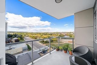 Photo 21: 703 1025 5th Avenue SW in Calgary: Downtown West End Apartment for sale : MLS®# A1148438