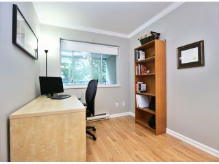 """Photo 8: 306 33165 OLD YALE Road in Abbotsford: Central Abbotsford Condo for sale in """"Sommerset Ridge"""" : MLS®# F1319036"""