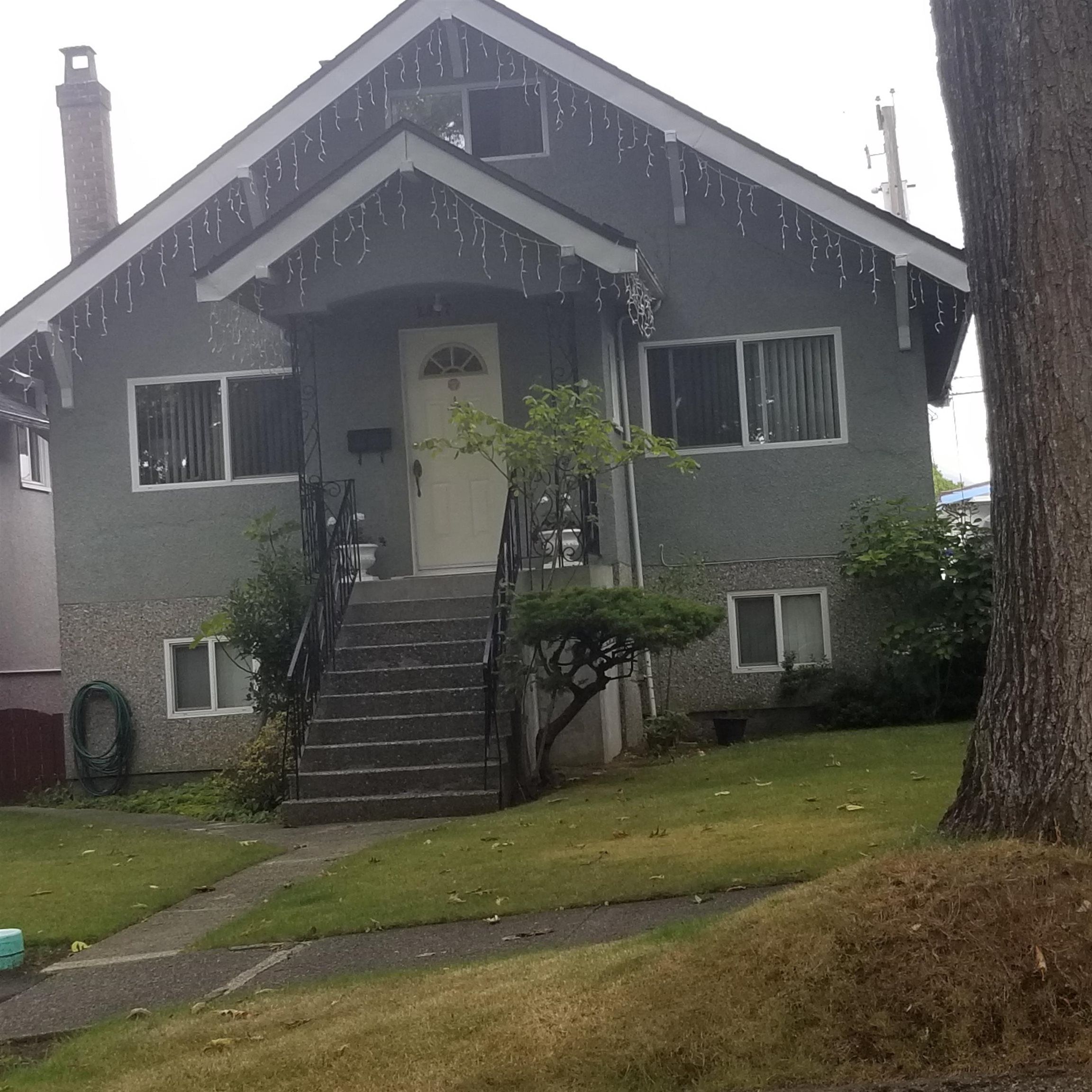 Main Photo: 2317 E 2ND Avenue in Vancouver: Grandview Woodland Land for sale (Vancouver East)  : MLS®# R2613368