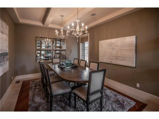 Photo 9: 87 WENTWORTH Terrace SW in Calgary: West Springs House for sale : MLS®# C4109361
