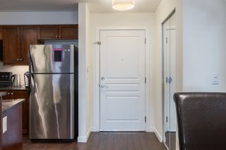 """Photo 1: 109 1969 WESTMINSTER Avenue in Port Coquitlam: Glenwood PQ Condo for sale in """"THE SAPPHIRE"""" : MLS®# R2116941"""