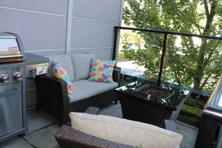 """Photo 13: 204 935 W 16TH Street in North Vancouver: Hamilton Condo for sale in """"GATEWAY"""" : MLS®# R2320288"""