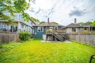 Photo 2: 2781 W 15TH Avenue in Vancouver: Kitsilano House for sale (Vancouver West)  : MLS®# R2577529
