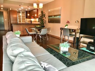 Photo 12: 1406 888 4 Avenue SW in Calgary: Downtown Commercial Core Apartment for sale : MLS®# A1102386