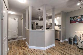 """Photo 2: 203 22230 NORTH Avenue in Maple Ridge: West Central Condo for sale in """"SOUTHRIDGE TERRACE"""" : MLS®# R2200081"""