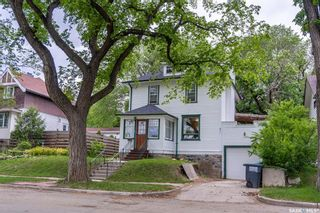 Photo 2: 518 Walmer Road in Saskatoon: Caswell Hill Residential for sale : MLS®# SK859333