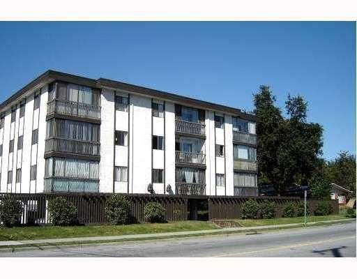 Main Photo: # 104 2425 SHAUGHNESSY ST in Port Coquitlam: Condo for sale : MLS®# V779794