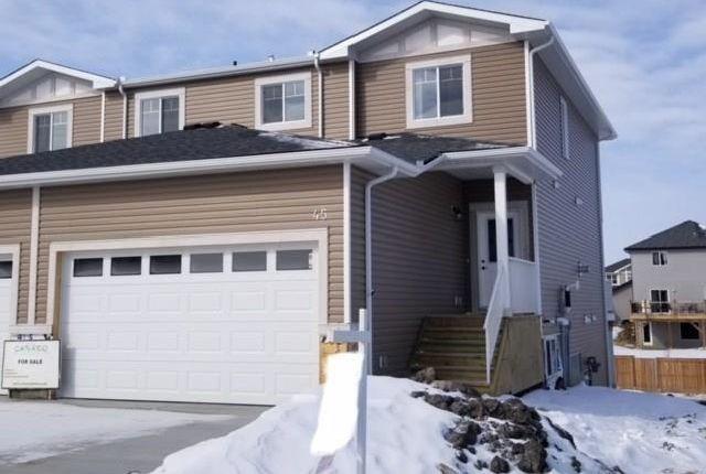 Main Photo: 45 Hanson Lane: Langdon House for sale : MLS®# C4135438