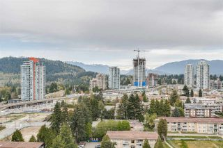 Photo 13: 1806 525 FOSTER AVENUE in Coquitlam: Coquitlam West Condo for sale : MLS®# R2450997
