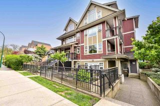Main Photo: 302 930 W 16TH Avenue in Vancouver: Cambie Condo for sale (Vancouver West)  : MLS®# R2574651