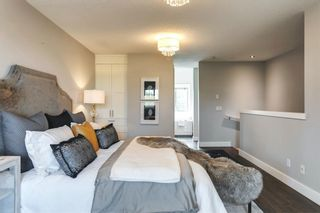 Photo 26: 8 11 Scarpe Drive SW in Calgary: Garrison Woods Row/Townhouse for sale : MLS®# A1138236