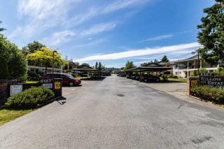 Photo 37: 46 6467 197 Street: Townhouse for sale in Langley: MLS®# R2592356