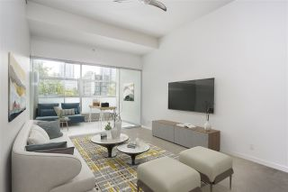 """Photo 6: 309 53 W HASTINGS Street in Vancouver: Downtown VW Condo for sale in """"Paris Annex"""" (Vancouver West)  : MLS®# R2531404"""