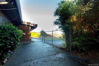 Photo 30: 4491 Shore Way in VICTORIA: SE Gordon Head House for sale (Saanich East)  : MLS®# 832287