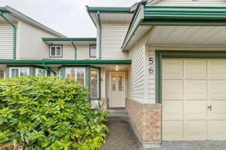 """Photo 3: 56 8863 216 Street in Langley: Walnut Grove Townhouse for sale in """"EMERALD ESTATES"""" : MLS®# R2617120"""