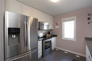 Photo 8: 220 Septimus Heights in Milton: Harrison House (3-Storey) for sale : MLS®# W3654555