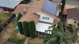 Photo 40: 10817 Meighen Crescent in North Battleford: Centennial Park Residential for sale : MLS®# SK864455