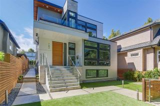 Photo 19: 782 W 22ND AVENUE in Vancouver: Cambie House for sale (Vancouver West)  : MLS®# R2461365