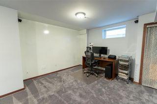 Photo 37: 65 Blue Sun Drive in Winnipeg: Sage Creek Residential for sale (2K)  : MLS®# 202120623