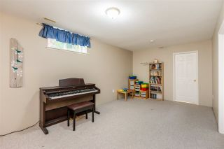 """Photo 22: 29 34332 MACLURE Road in Abbotsford: Central Abbotsford Townhouse for sale in """"Immel Ridge"""" : MLS®# R2476069"""