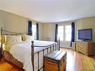 Photo 10: 4 118 St. Lawrence Street in VICTORIA: Vi James Bay Residential for sale (Victoria)  : MLS®# 319014