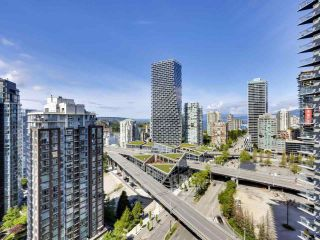 """Photo 14: 2506 501 PACIFIC Street in Vancouver: Downtown VW Condo for sale in """"THE 501"""" (Vancouver West)  : MLS®# R2579990"""