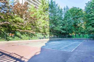 """Photo 17: 1605 2041 BELLWOOD Avenue in Burnaby: Brentwood Park Condo for sale in """"ANOLA PLACE"""" (Burnaby North)  : MLS®# R2209900"""
