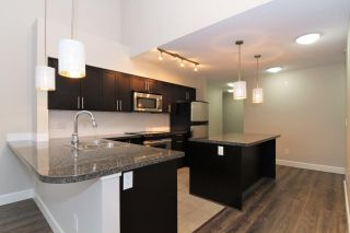 """Photo 6: 417 12283 224 Street in Maple Ridge: West Central Condo for sale in """"THE MAXX"""" : MLS®# R2436038"""